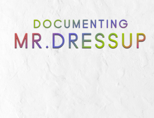 Documenting Mr. Dressup